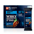 Siberian Super Natural Sport. Whey Silver Ice Pro, 450 g